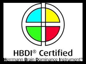 HBDI Certified Large Logo